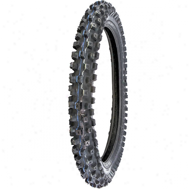 Volcanduro Ve-39 Intermediate To Hard Front Tire
