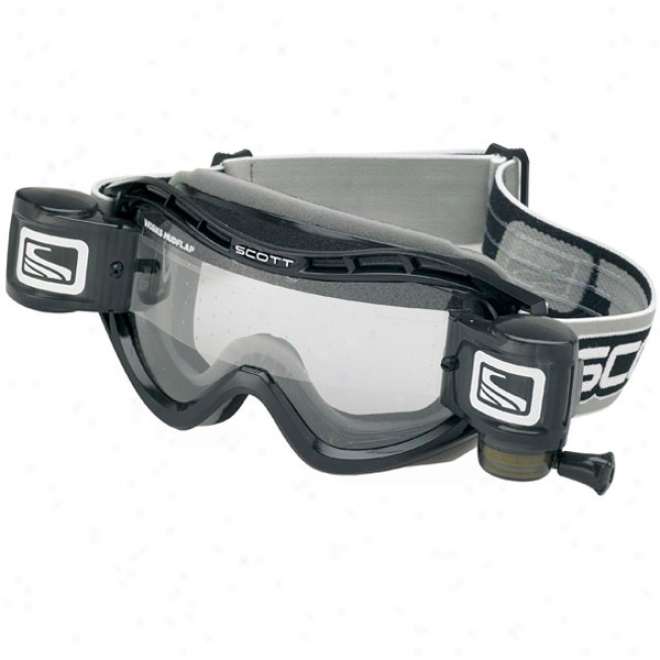 Voitage X Goggles With Works Film System