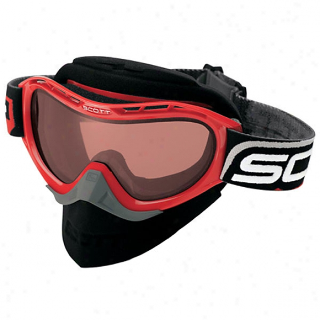 Voltage X Thermamax Goggles
