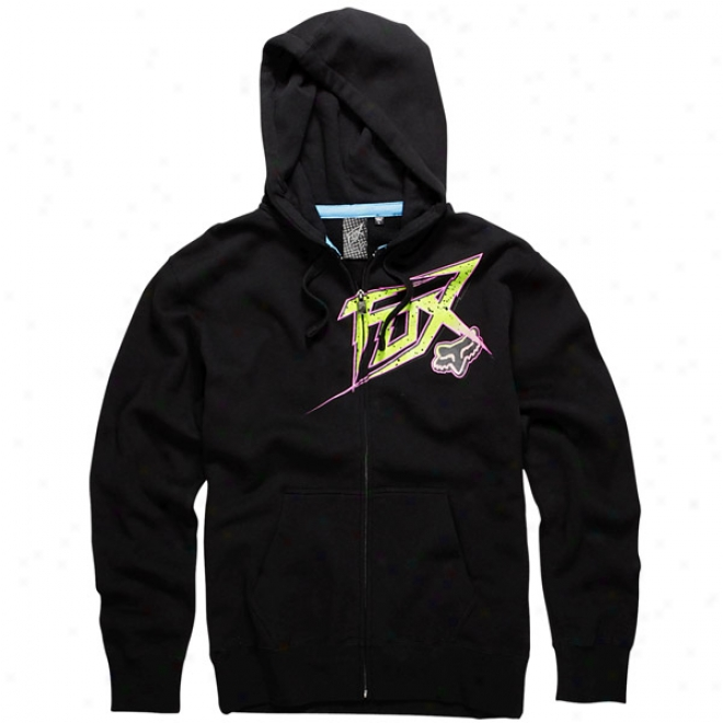Voltage Zip-up Hoody