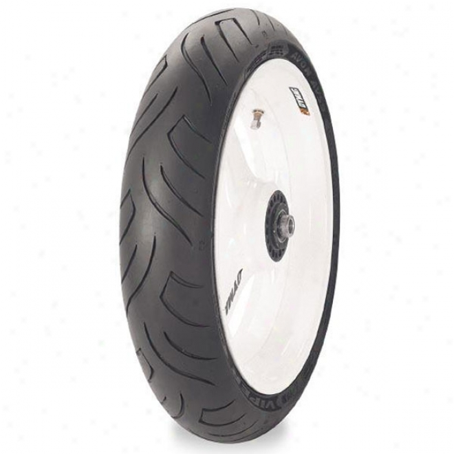 Vp2 Xtreme Radial Front Tire