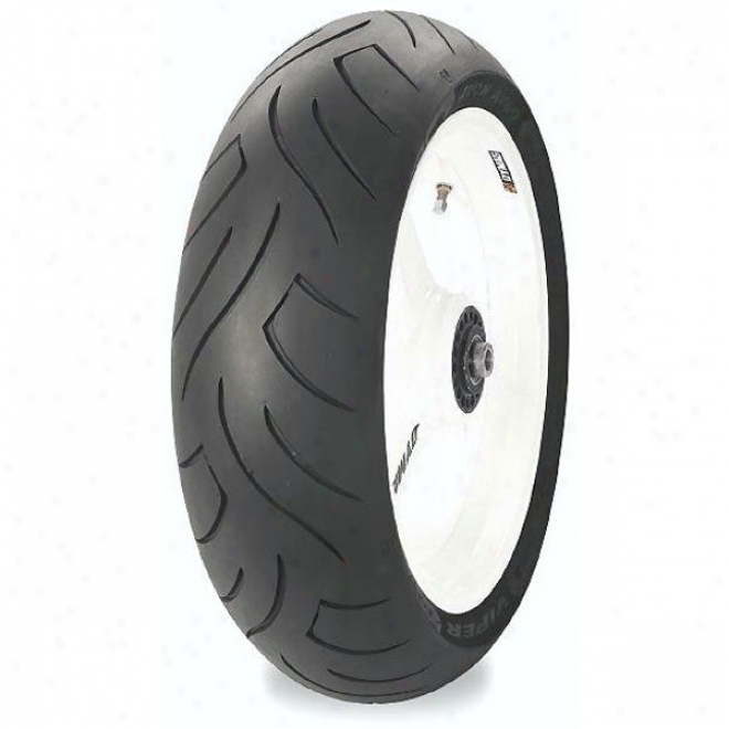 Vp2 Xtreme Radial Rear Tire