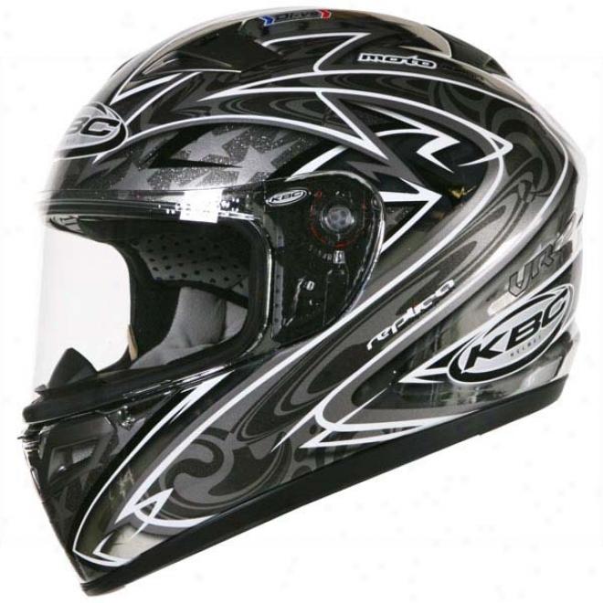 Vr-2 Dragon Helmet