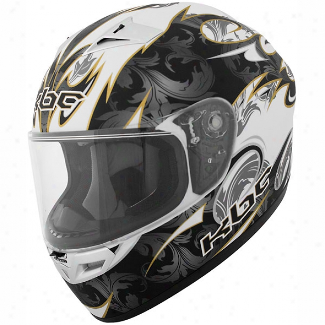 Vr-2r Spark Helmet