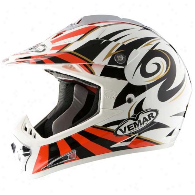 Vrx7 Spinning Helmet