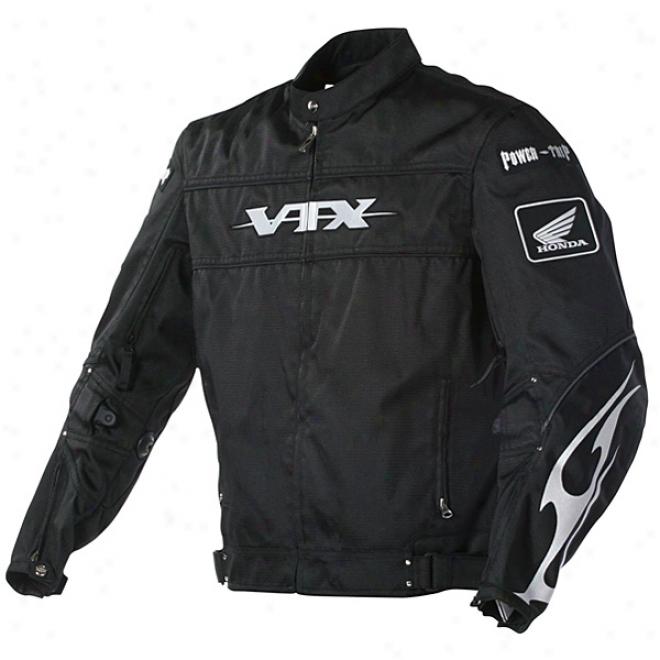 Vtx Textile Jacket