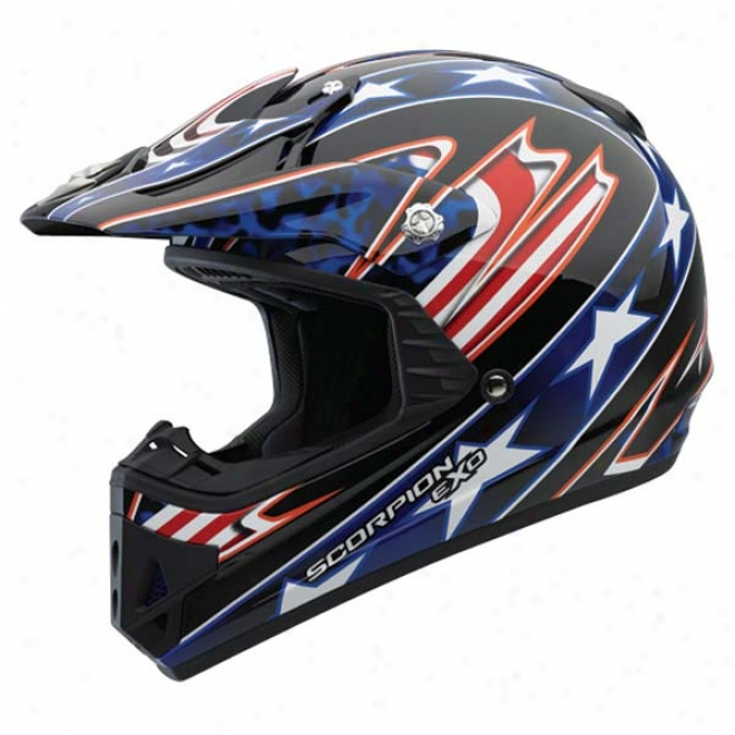 Vx-14 Patriot Helmet