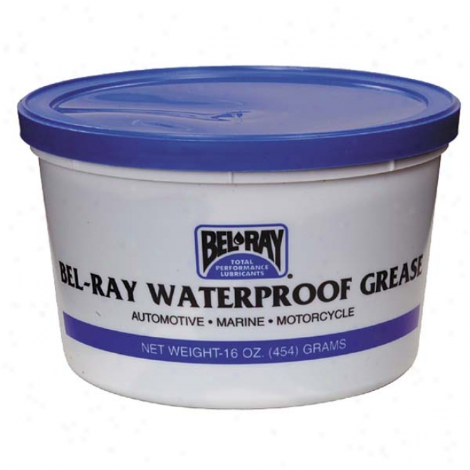 Waterproof Grease