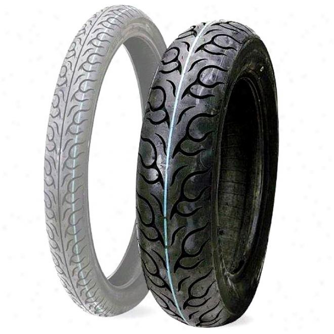 Wf-920hd Fanciful Flare Heavy Duty Rear Tire