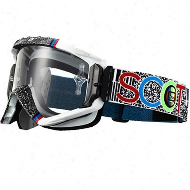Pale Noise Nsxi Ltd Goggles