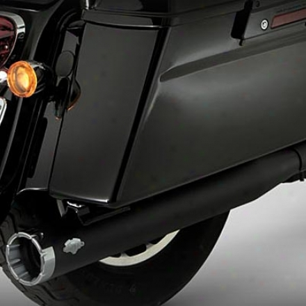 Widow Slip-on Mufflers