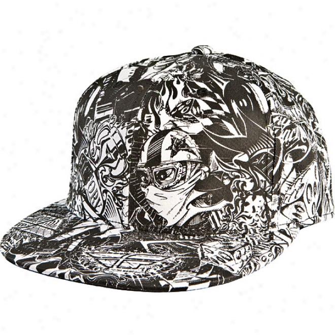 Winners Circle Hat