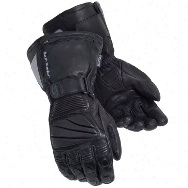 Winter Elite Gloves