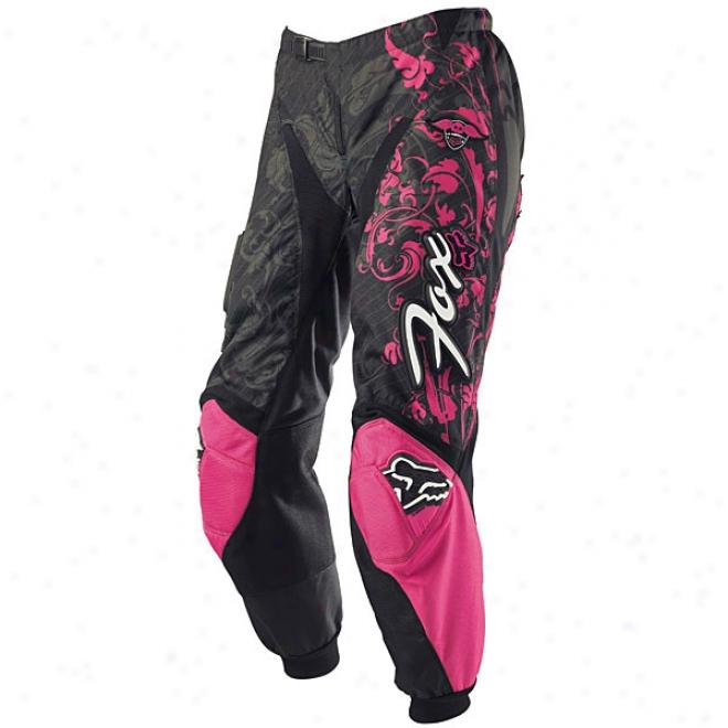 Womens 180 Pants - 2007