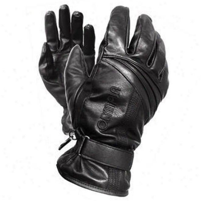 Womens 181 Monsoon Gloves