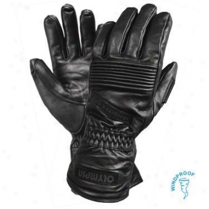 Womens 4355 All Season Gloves