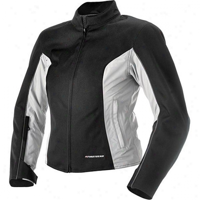 Womens Allure Jacket