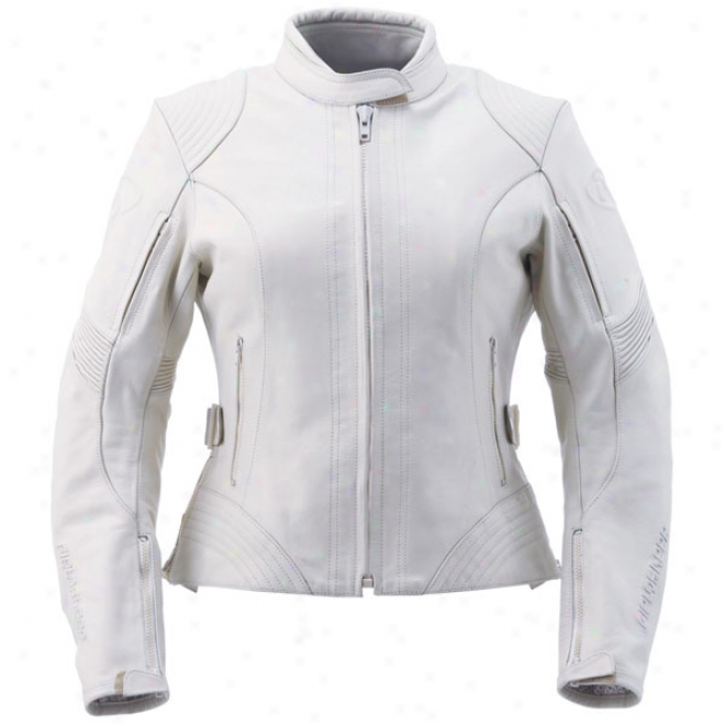 Womens Alpina Jacket