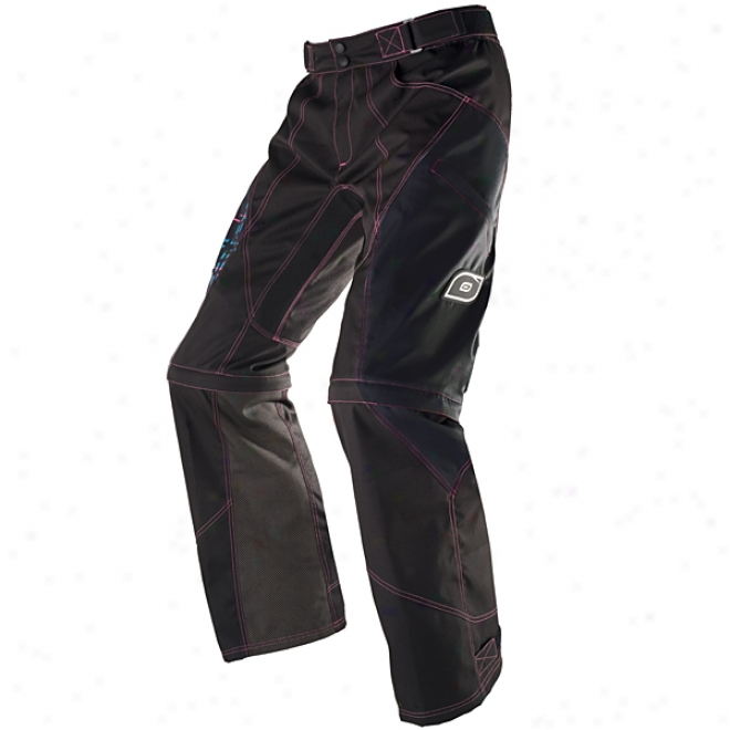 Womens Apocalypse Pants