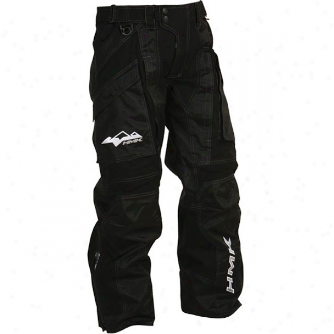 Womens Ascent Pants