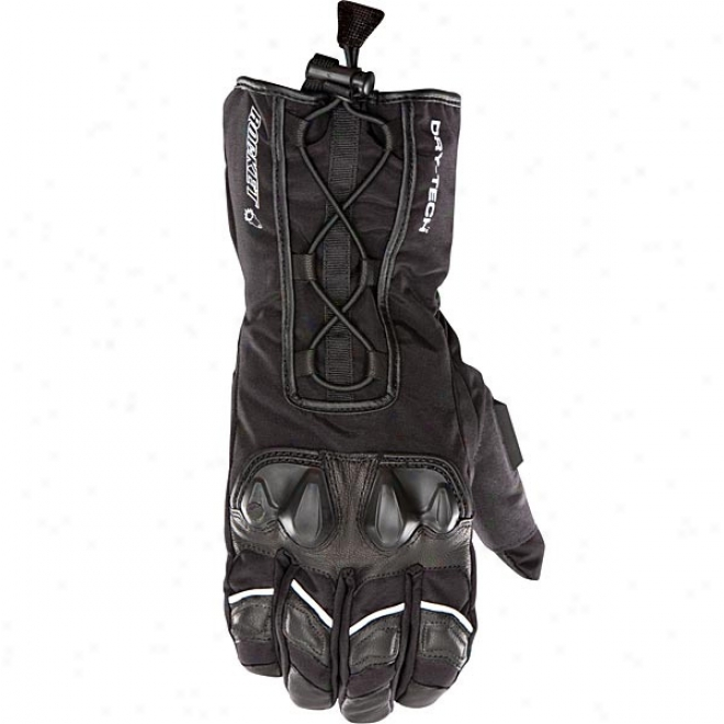 Womens Ballistic 6.0 Gloved