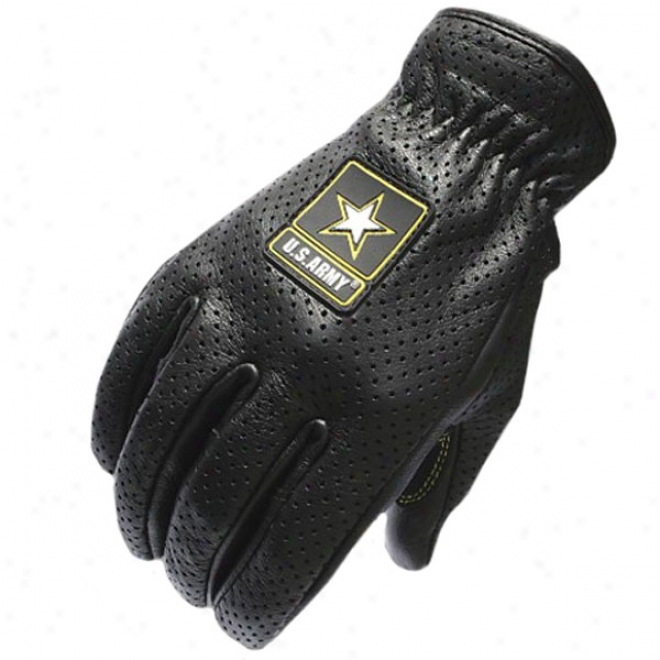 Womens Blackhawk Perforated Gloves