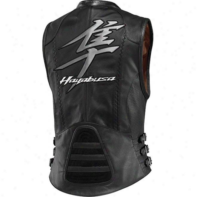 Womene Bombshell Hayabusa Vest