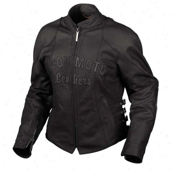 Womens Bombshell Jacket
