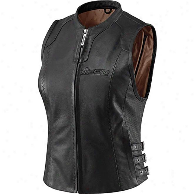 Womens Bombshell Vest