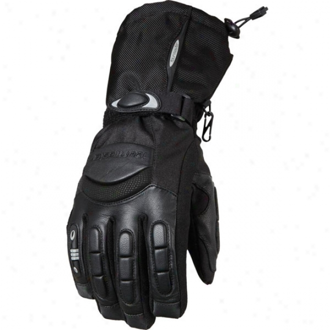 Womens Cascade Gloves