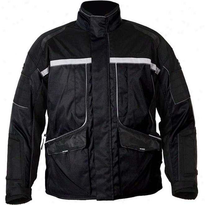 Womens Czscade Jacket
