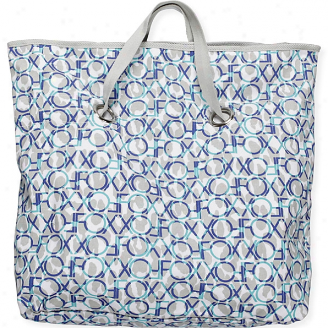 Womens Cinch City Tote