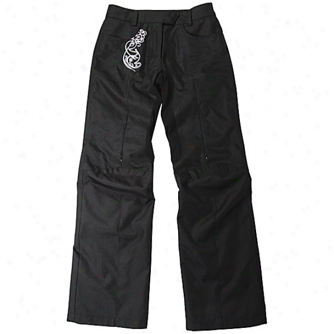 Womens Cross My Courage Pants