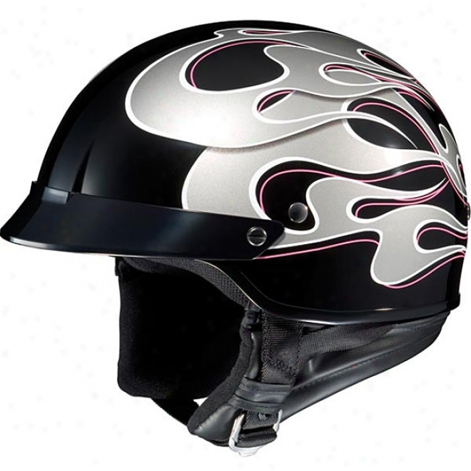 Womens Cs-2n Lava Helmet