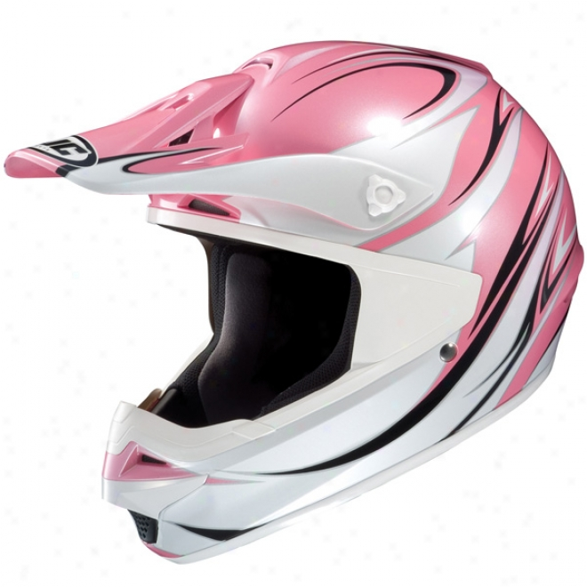 Womens Cs-mx Wave Helmet