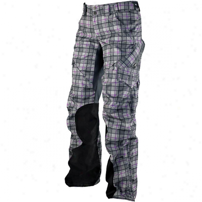 Womens Dakota Pants - 2009