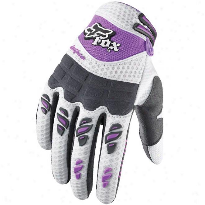 Womens Dirtpaw Gloves