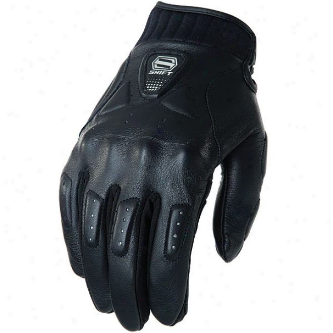 Womens Dynasty Gloves