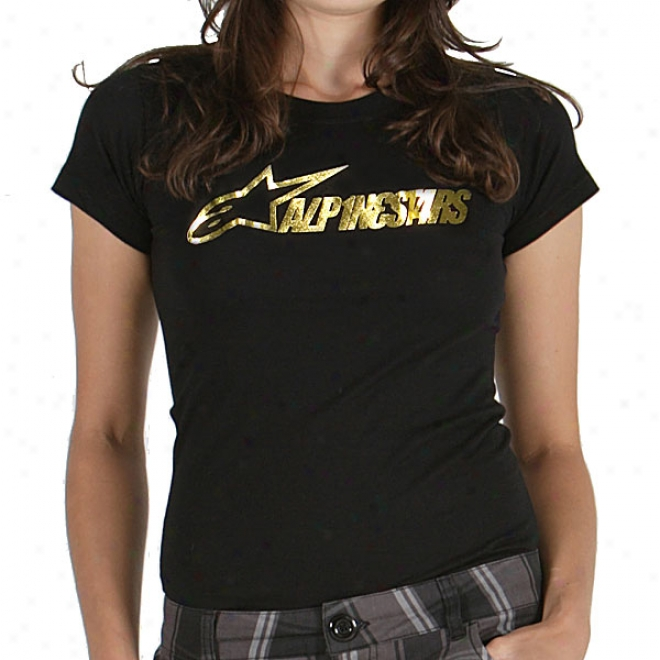 Womens East Village T-shirt
