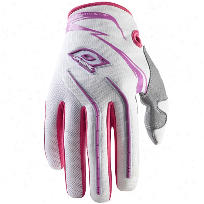 Womens Rudiments Gloves