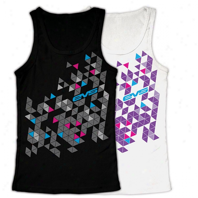 Womens Equilateral Tank-top