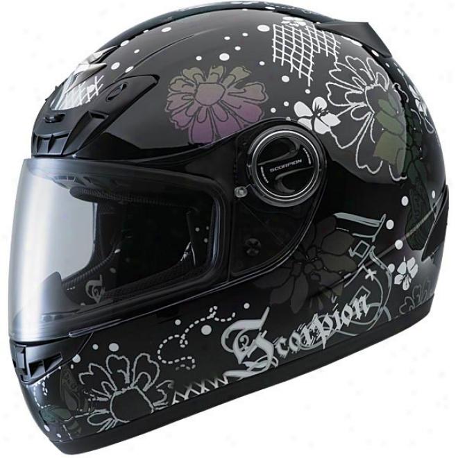 Womens Exo-400 Spring Helmet