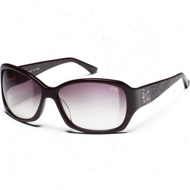 Womens Fixture Sunglasses