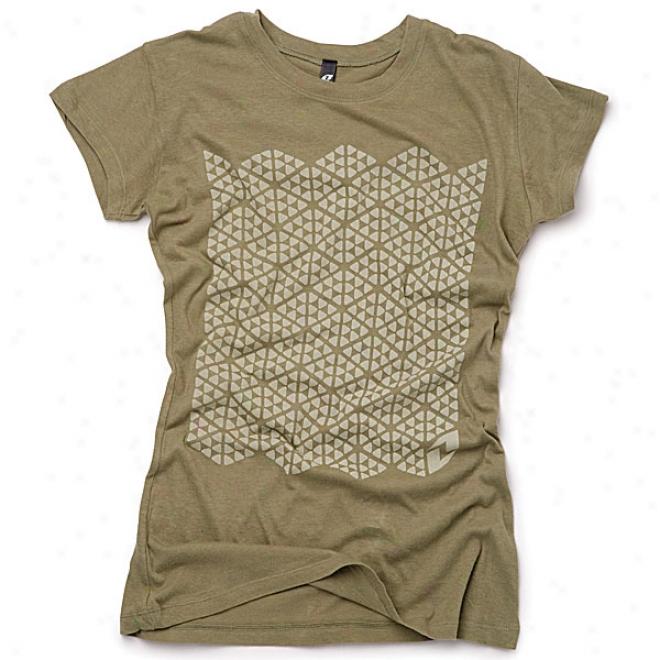 Womens Geometrix T-shirt