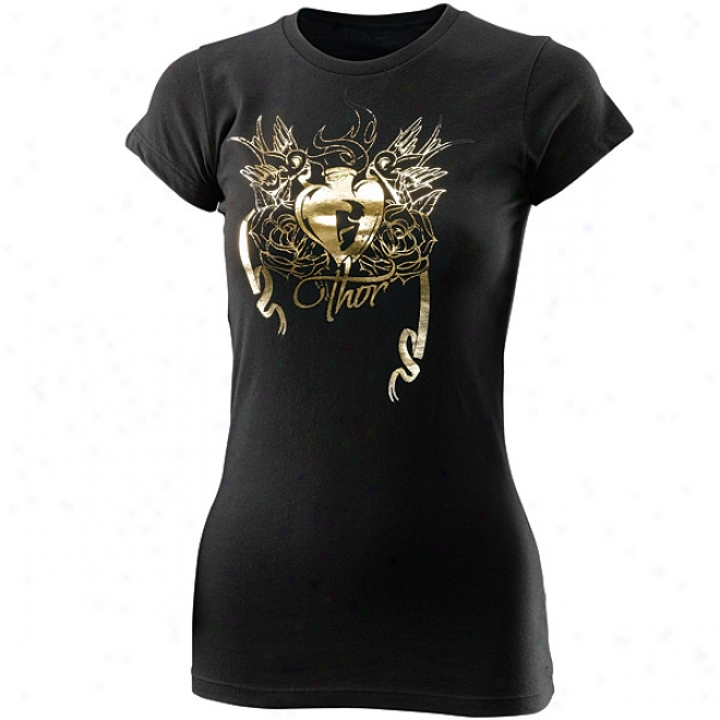 Womens Glam T-shirt