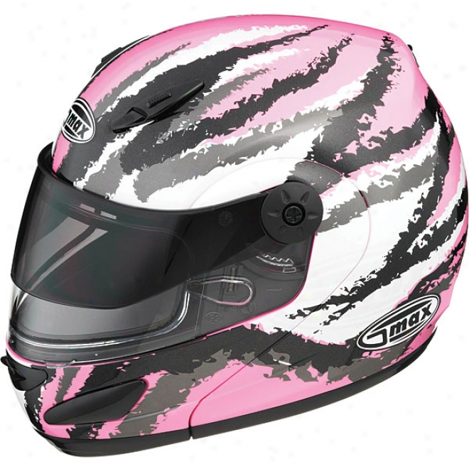 Womens Gm44 Snow Helmet