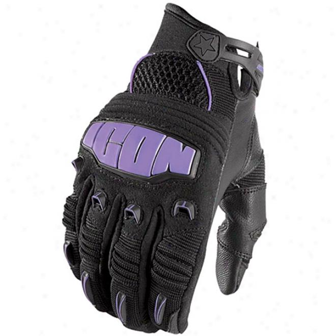 Womens Hooligan 2 Gloves