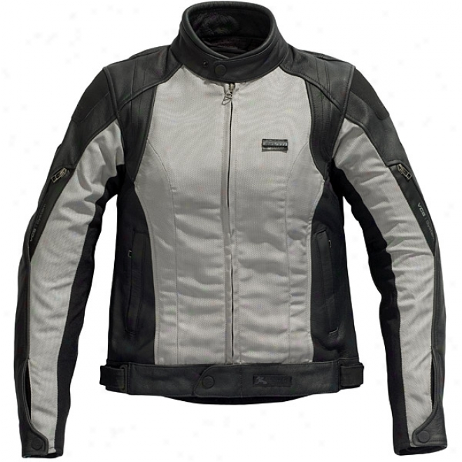 Womens Ignition Jacket
