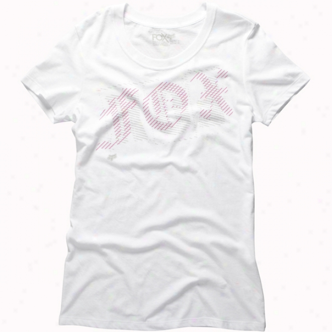 Womens Inside Out Crew Neck T-shirt