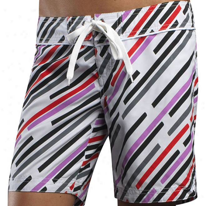 Womens Jem Boardshorts